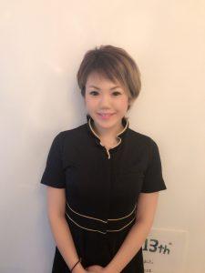 セラピスト 豊岡 千鶴